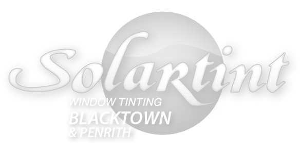 Solartint Blacktown - Professional Window Tinting